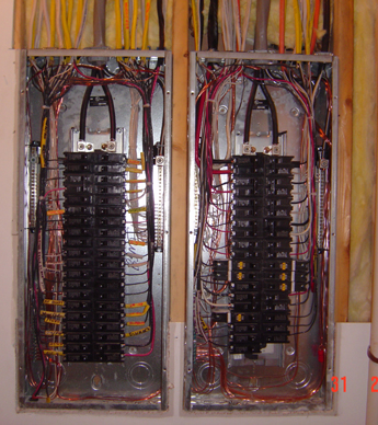 Atlanta electrical contractor mcqueen electric service upgrades ever looked at your panel and asked yourself is this unsafe or overloaded if you even thought about it for a second it may be time to solutioingenieria Images